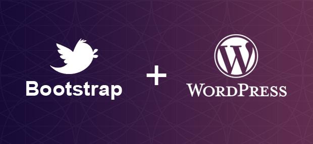bootstrap_wordpress